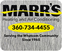 Marr's Heating and Air Conditioning